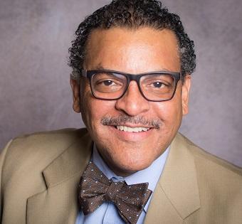 Alonzo Patterson III MD